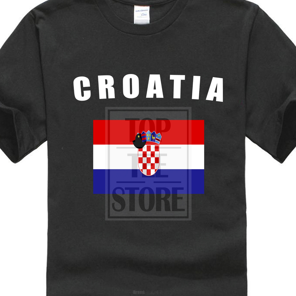 Search For Flights Luka Modric Croatia Footballer Soccerer Shirt T-shirt Top Vintage Look Tshirt Hot New Fashion Free Shipping 2018 Officia Shirts Tops & Tees T-shirts