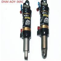DNM AOY 36RC for AM/XC Mountain mtb Bike bicycle Air Rear Shock/suspension for Rear gallbladder soft tailed frame