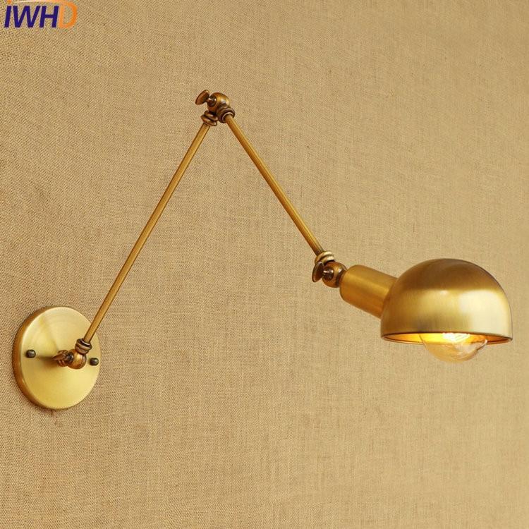 High Quality arm wall light