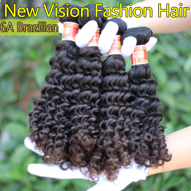 Best Quality Atrual Curly Human Hair Weave For Black Women 5 Pcs