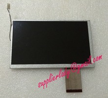 Оригинальный и новый 7 дюймов ЖК-дисплей экран 7214H10008-A1 E241232 для автомобиля экран DVD Бесплатная доставка