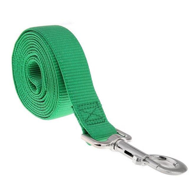 1.2 m 2.5 m 3 m 5 m 6 m 10m15m 20 m vendita calda corda Durevole cane guinzaglio