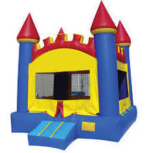 Free shipping castle bouncy baby font b bouncer b font chair adult bouncy castle
