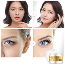 Snail Essence Face Cream Hyaluronic Acid Anti-aging Moisturizer Nourishing Collagen Essence