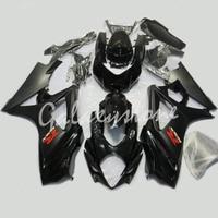 ABS литья под давлением Обтекатели для SUZUKI GSXR 1000 K7 2007 2008