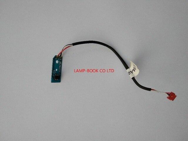 ใช้ใช้งานร่วมกับบอร์ดเซ็นเซอร์สีล้อ PHOTO SENSOR สำหรับ OPTOMA HD20 HD200X HD2200 HD180 โปรเจคเตอร์
