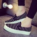 Mrs win Women Fashion Casual Shoes Brand Design Loafers Walking Platforms Leisure Sapatos Scarpe Donna