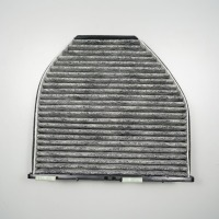 Cabin Filter For BENZ W C S204 C CLASS W C S212 E CLASS A C207