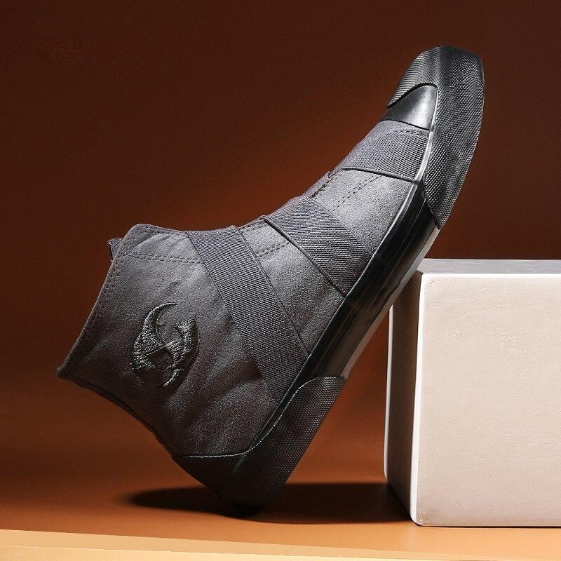 2016 New Trend Men s Canvas Shoes Men Casual Shoes Spring Autumn Man s Shoes Zapatillas