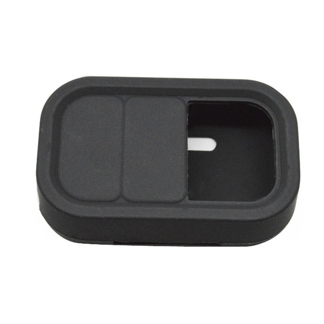 Silicone Case Protective Cover Skin Shell for <font><b>GoPro</b></font> Hero 3/3+ <font><b>Wifi</b></font> <font><b>Remote</b></font> Controller image