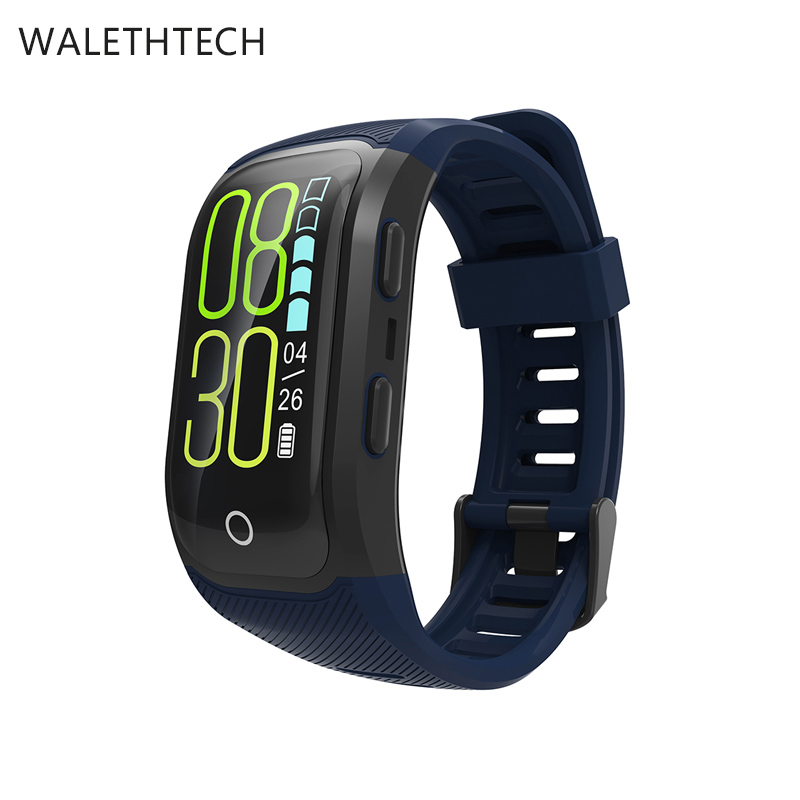 S908S Smart Watch Men Sports Fitness Activity Heart Rate Tracker smart wristband women pedometer smart bracelet iOS android цена