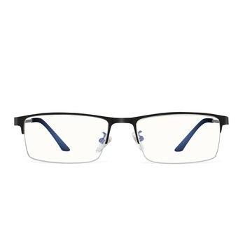 Men's Blue Light Blocking Glasses for Computer Eyeglasses Blaulicht Gaming Protection Blue Ray Goggles Anti Radiation Antiglare 2