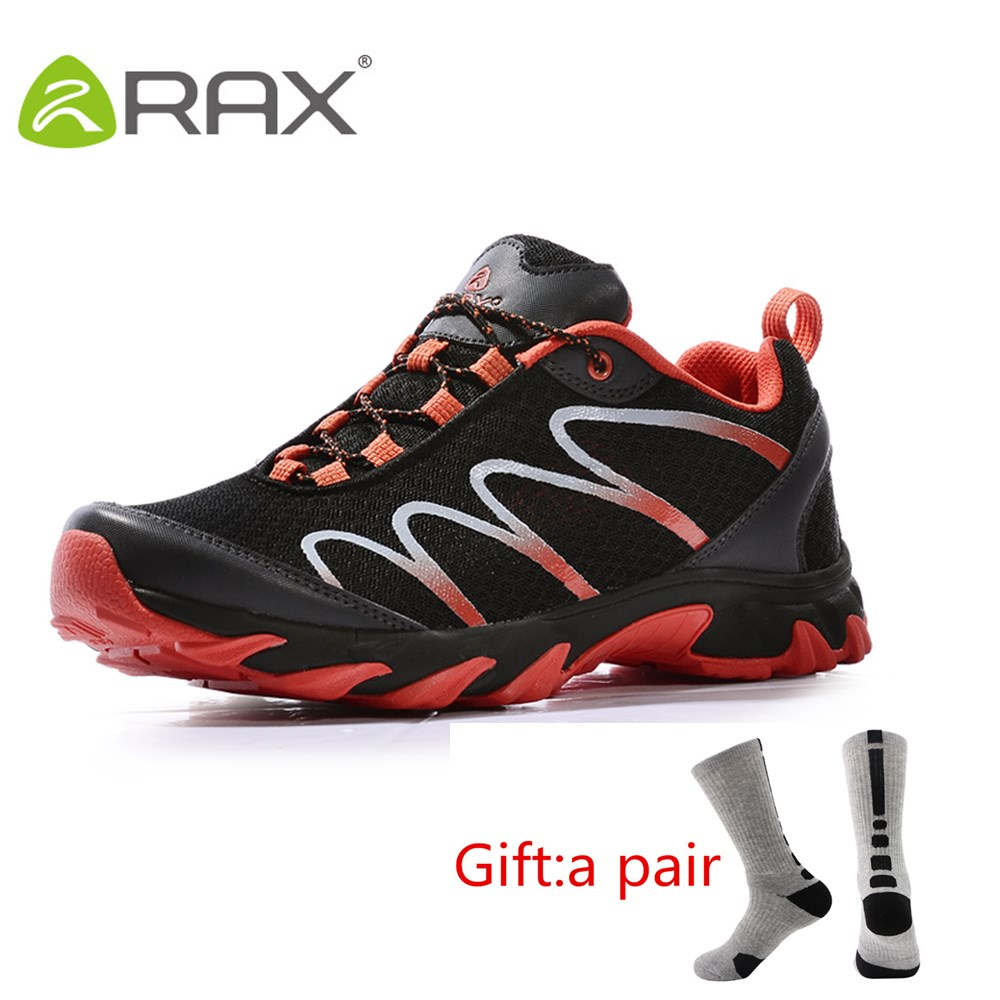 2018 New Real Air Feminino Esportivo Sneakers Men Men's Trail Running Shoes Breathable Lightweight Outdoor Sports With Gift