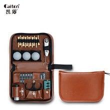 Многофункциональная сумка для гольфа аксессуары инструментов