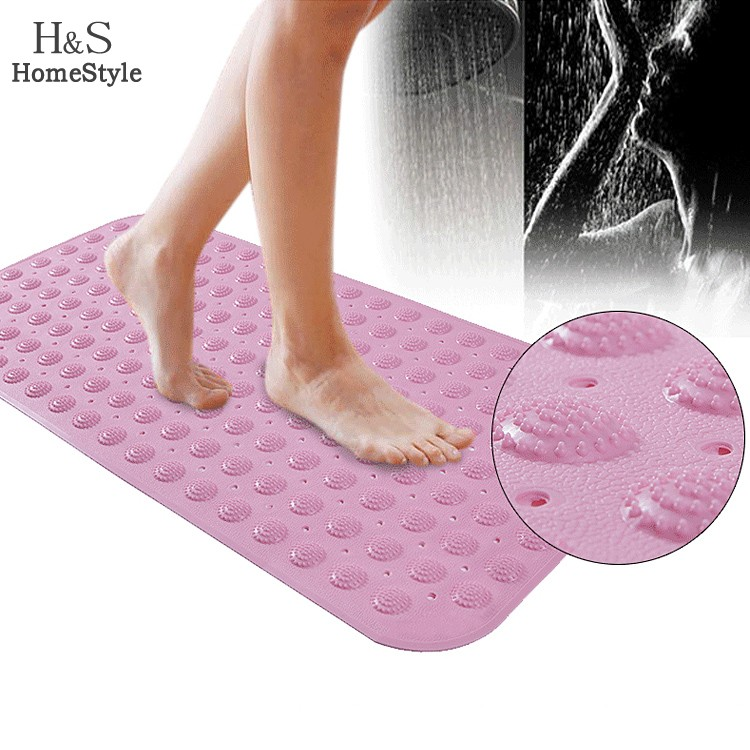 Aliexpress.com : Buy 101*39.5cm Anti Slip Bath Mat With Suction Cups Anti  Slip Mat For Bathtub Bathroom 22 From Reliable Mat Party Suppliers On  HomeStyles ...