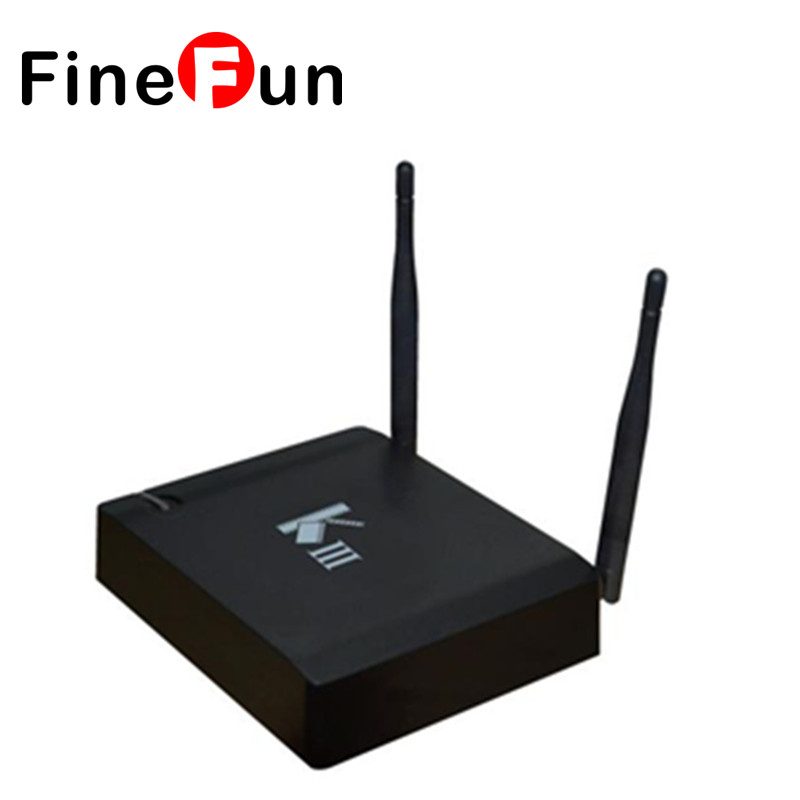 Kiii s905 Amlogic 2G 16G 2.4 / 5G Dual WiFi DLNA KODI Quad-Core UHD 4K 3D Android Set-Top Box Network HD Player Miracast EU/USA mesuvida kiii android 5 1 1 tv box amlogic s905 2g 16g dual wifi dlna airplay xbmc quad core uhd 4k 3d miracast set top box