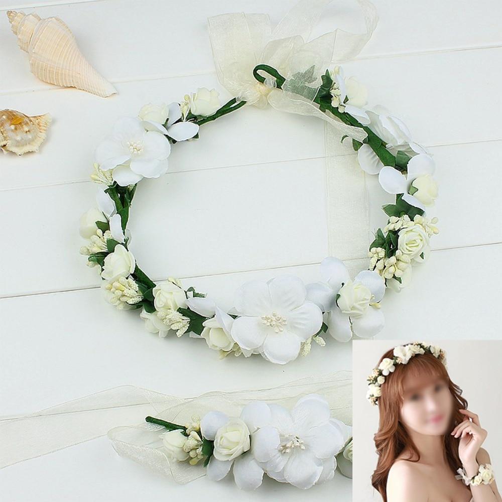 Мода Красивая Свадьба Свадебный - Модные украшения - Фотография 2