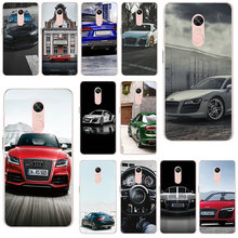 97569ae94eaf Super Cars Red Car Tuned Supra Design Soft TPU Phone Cases for Xiaomi Redmi  Mi Note
