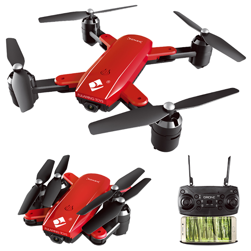 10 Mini Drones With Hd Camera For Cheap Price: Rc Quadcopter Smart Follow Drones With Camera Hd Mini