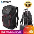 BESTLIFE 3D рюкзак для путешествий большой емкости 17,3 сумка для ноутбука для мужчин и женщин игровой альпинистский водонепроницаемый рюкзак ...
