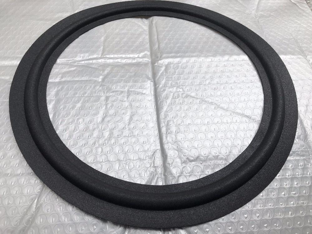 """1 pair 18/"""" 18 inch Speaker for JBL gasket replace woofer bass foam gaskets"""