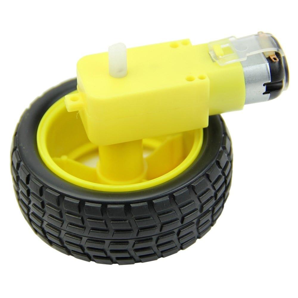 电机轮胎 _ 7