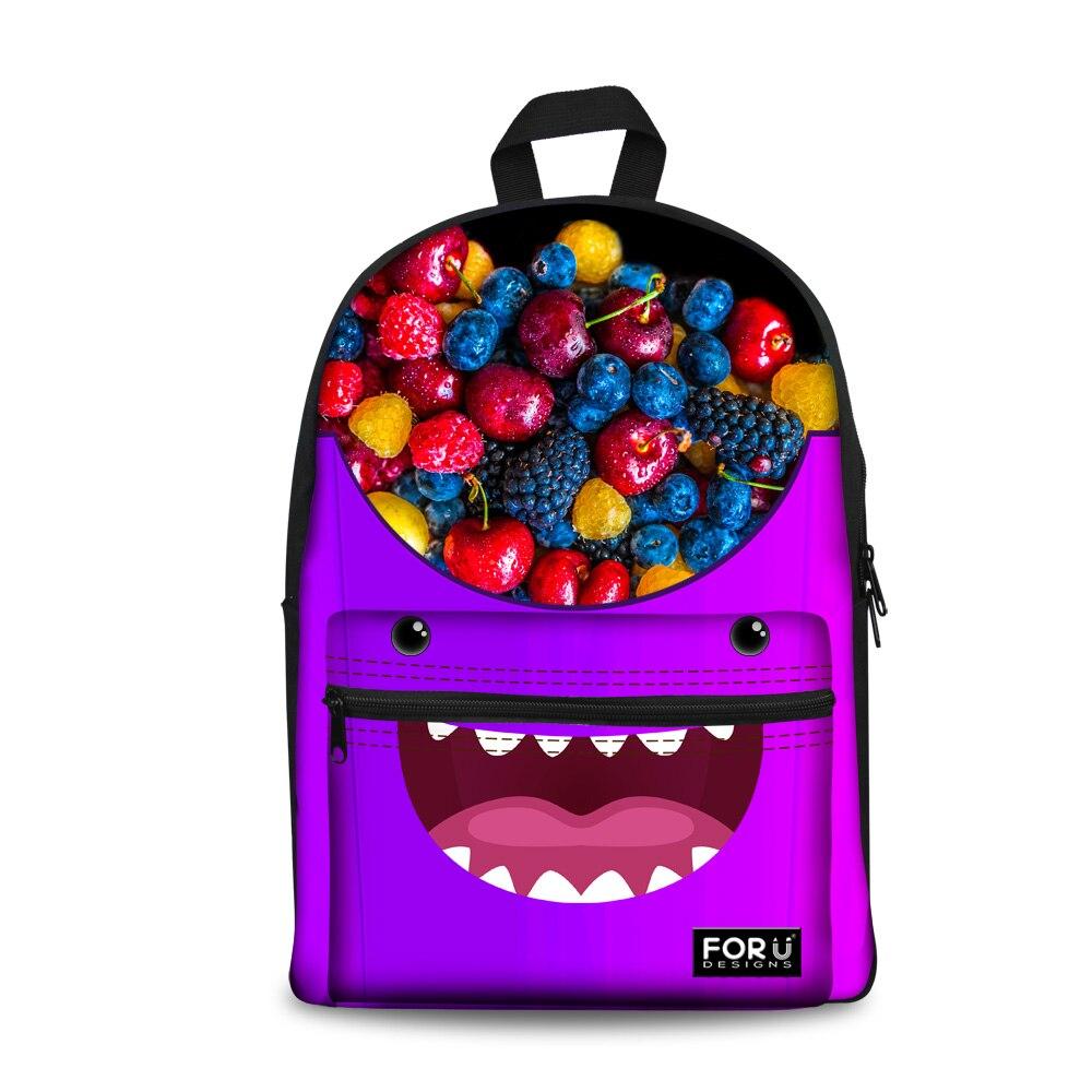 befcaa091ede ... Aliexpress.com Buy Preppy Style Women Backpacks Cute Emoji Printing  Bagpack for Children Teenager Kids  WHOSEPET Women Backpack PU Leather Bag  Funny ...