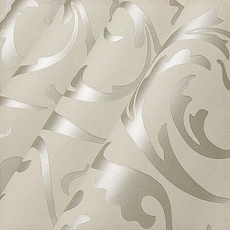 High End 10 Mt Beliebteste Tapeten Viktorianischen Design Luxus Geprägte  Muster/Tapete Rolls,