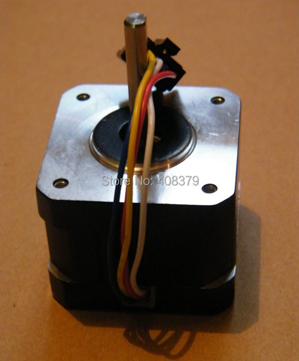 Mimaki pump motor for Mimaki JV22 JV3 JV4 printer free shipping 10pcs uv big damper for mimaki jv3 jv4 jv22 uv ink printer