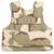 Macio fibra de Aramida Exército colete à prova de balas NIJ IIIA balístico transportadora placa tático swat da polícia auto-defesa Militar Real colete