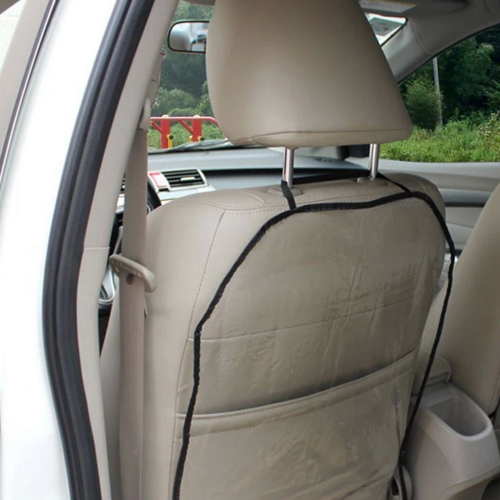 Protectors Back-Cover Car-Seat for Children From-Dirt Dogs Baby