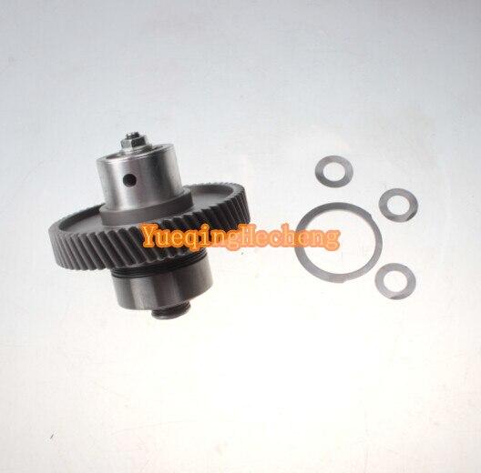 Oil Pump U5MK8266 For 104-22 403C-15 403C-17 404C-22 404C-22T Engine
