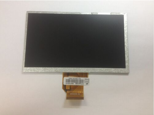 LCD Screen Display For WEXLER T7001B T7022 T7004 Tablet Replacement