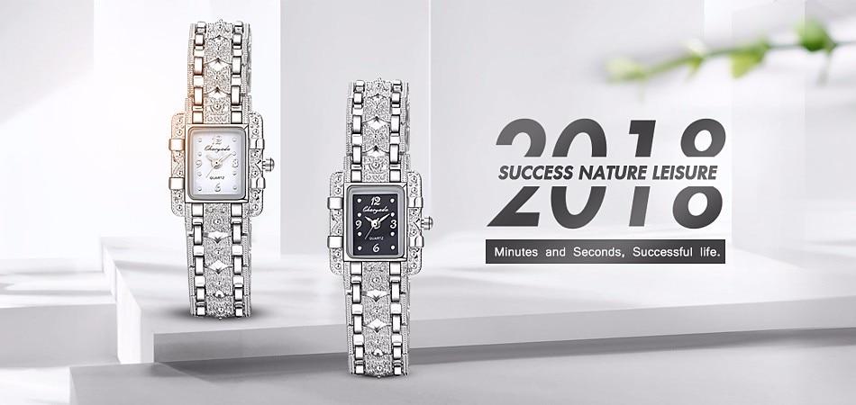 relojes mujer 18 Luxury Brand Gogoey Women Watches Personality romantic starry sky Wrist Watch Rhinestone Design Ladies Clock 11