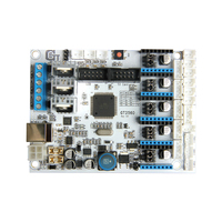 Newest Geeetech GT2560 3D Printer controller board Power Than Mega2560+Ultimaker and Ramps 1.4+Mega2560