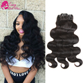 Brazillian Virgin Hair Body Wave 3 Bundles Bodywave Brazilian Virgin Hair Grade 8a Unprocessed Body Wave Tissage Bresilienne