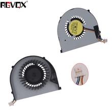 New Original Laptop Cooling Fan for LENOVO V370 V370A V370G PN: DFS470805CLOT Replacement CPU Cooler/Radiator