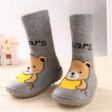 Non-slip toddler shoes 0-36M Baby boy shoes& Baby girl shoes Baby soft shoes Baby princess(Buy one get one free) L07