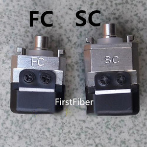 Image 1 - الأصلي EXFO OTDR EUI 91 SC موصل FC محول AXS 100 FTB 100 FTB 150 MAX 710B اختبار الميناء البصري شفة اتصال محول