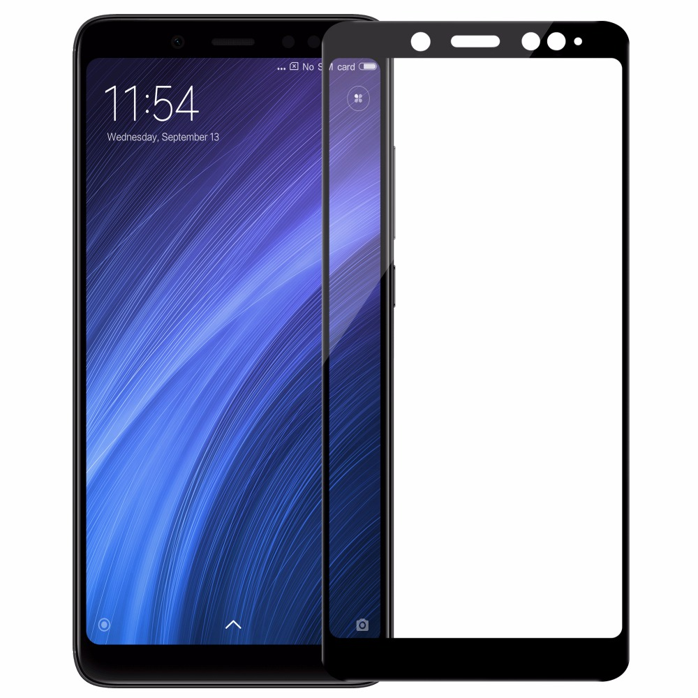 xiaomi redmi note 5 Pro prime protective glass Screen Protector NILLKIN Amazing CP+ Nano Anti-Explosion glass edmi note 5pro