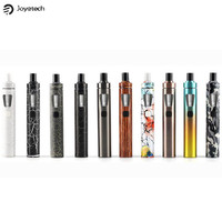 100 Original Joyetech EGo AIO Kit All In One 2ml Anti Leaking Structure Starter Kit