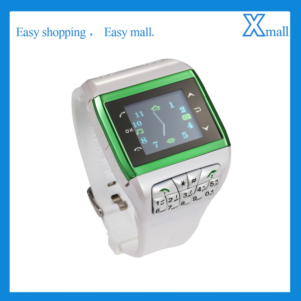 ФОТО Watch Mobile Touch Screen Quad Band Record Q9 Watch Cell Phone