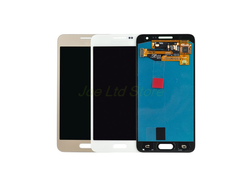2016 New China Lcd Display Digitizer Touch Panel Screen For Samsung Galaxy A3 A3000 Replacement Free Shipping