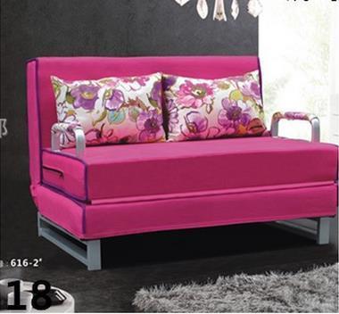 260317/1. 5 м/Высококачественная Металлическая стальная рама/складной диван-кровать/Различные стили/высокая эластичность/домашний многофункциональный диван/ - Цвет: flannel