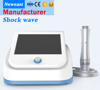 German imported compressor shock wave therapy machine/shock wave therapy machine/extracorporeal shock wave therapy CE/DHL