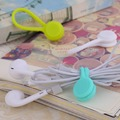 Earphone Cable Organizer Earphone Headphone Headset Cable Winder Cable Cord Wire Organizer
