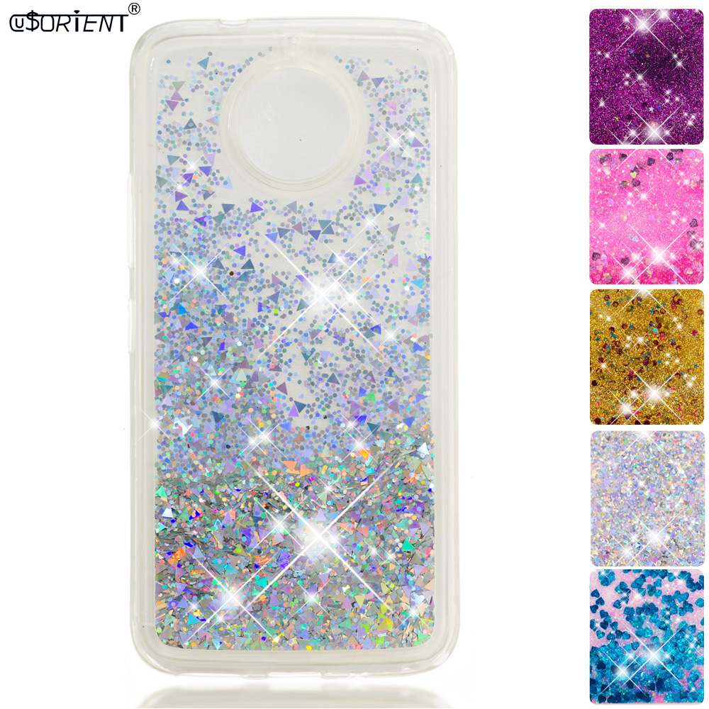 Bling Case Motorola Moto G5s Plus G5s Cellphones & Telecommunications Glitter Quicksand Fitted Phone Cases Xt1803 Xt1805 Xt1806 Xt1802 Xt1804 Silicone Cover To Enjoy High Reputation At Home And Abroad