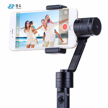 Free Shipping Zhiyun Z1-Smooth-C 3 Axis Handheld Stabilizer Brushless Gimbal Phone Stabilizer for 5.7cm~8.5cm Width Smartphone