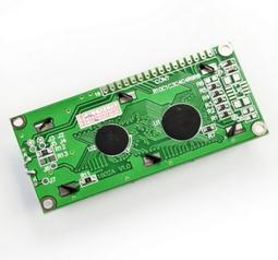 1Pc 1602 16x2 HD44780 Character LCD Display Module Blue Blacklight Hot Worldwide