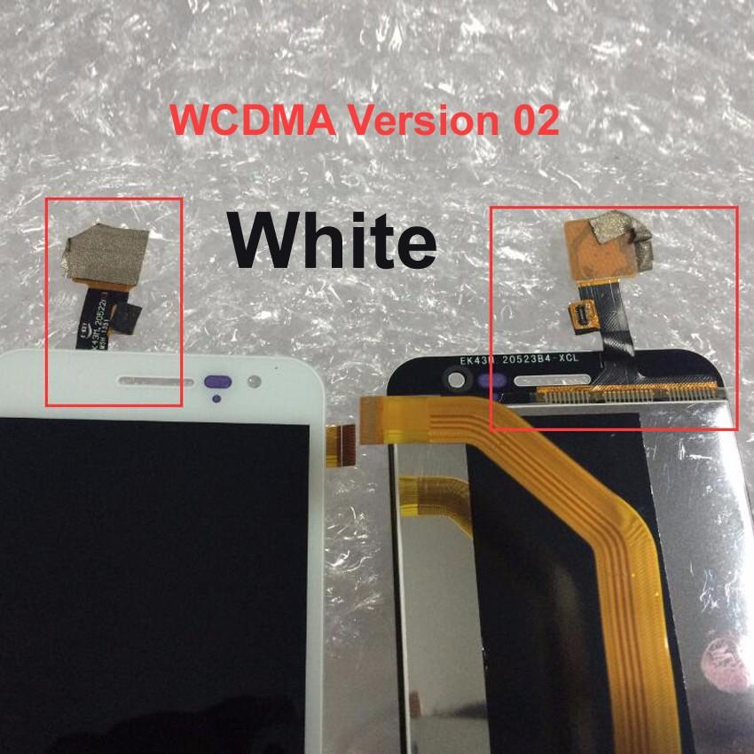 WCDMA Version 02 white-